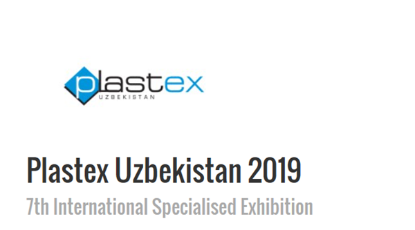 Suzhou Oriplas Machinery Is Going to Attend Plastex Uzbekistan 2019