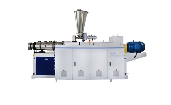 What Are the Differences Between Single-screw Extruder and Twin-screw Extruder?