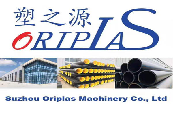Oriplas Machinery Expects to Meet You in 6th PAKPLAS Expo 2019